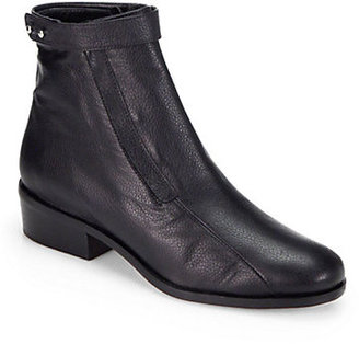Rachel Comey Recon Leather Ankle Boots