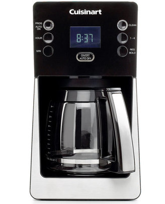 Cuisinart DCC-2800 14-Cup Glass Carafe Coffee Maker