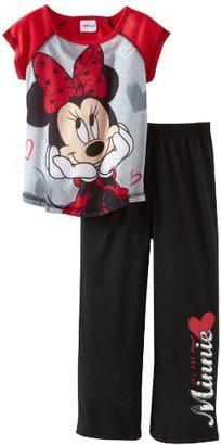 Disney Girls 2-6X Minnie