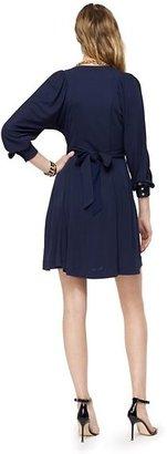 Juicy Couture Matte Jersey Boho Dress