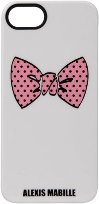 Alexis Mabille Mobile phone cases