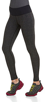 Under Armour Studiolux Snakey Leggings