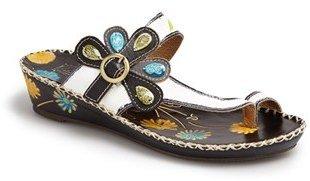 Spring Step 'Santorini' Sandal