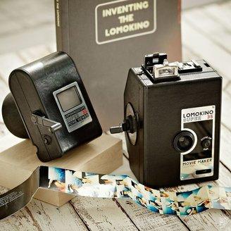 PBteen LomoKino + LomoKinoscope Lomography Video Camera