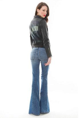 IRO Jade Jacket in Noir