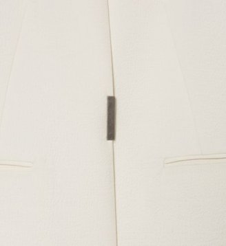 Helmut Lang Erosion Wool Blazer