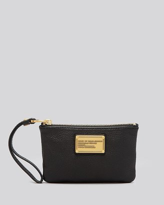 Marc by Marc Jacobs Wristlet - Classic Q Small