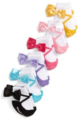 Trumpette Toddler Girl's Socks
