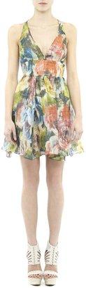 Nicole Miller Stefanie Dress