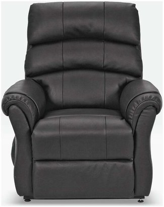 At Argos Home Warwick Leather Powerlift Recliner Chair