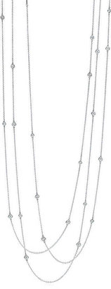 Tiffany & Co. Diamonds by the Yard® Sprinkle Necklace