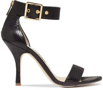 INC International Concepts Women's Damia Ankle Strap Sandals