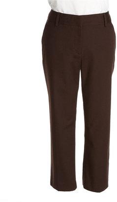 Rafaella Classic Fit Pants
