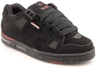 Globe Men's Fusion Skate Shoe,Black/Choco,13 D US