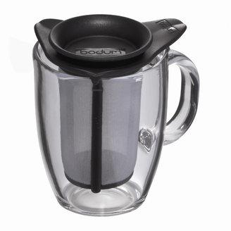 Bodum Pavina Yo Yo 12 oz. Tea Mug and Strainer