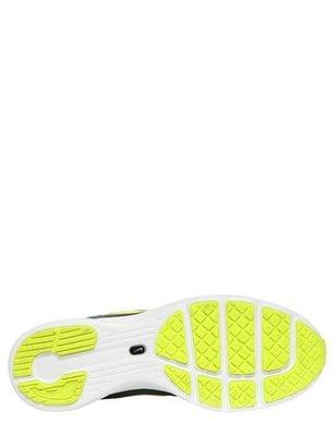 Nike Lunar Speed Mariah Suede Sneakers