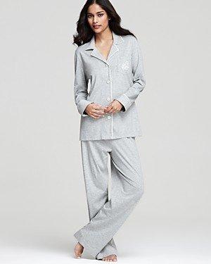 Ralph Lauren Ralph Hammond Knits Classic Pajama Set