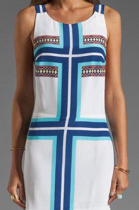 Bec & Bridge BEC&BRIDGE Palacio Backless Dress