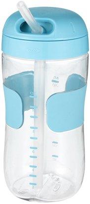 OXO Tot Straw Cup - Aqua - 11 oz