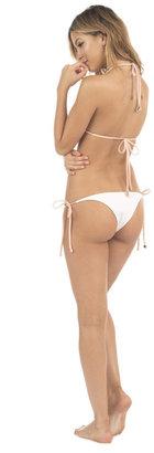 Lolli Swimwear - Hawaiian Coconut Bikini (Bottom)