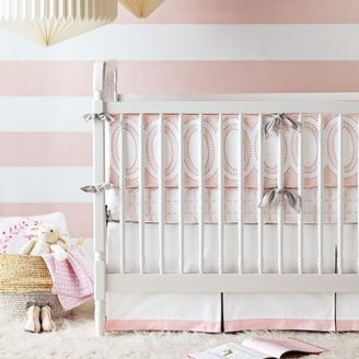 Colette Three-Piece Crib Set