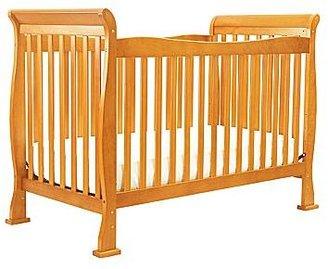 DaVinci Reagan 4-in-1 Convertible Crib - Honey Oak