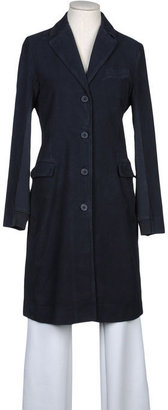 European Culture Full-length jacket