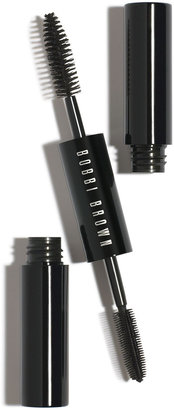 Bobbi Brown Limited Edition Dual-Ended Mascara, Black