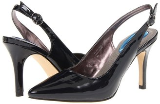 Fitzwell Marie Slingback Pump Women's Sling Back Shoes