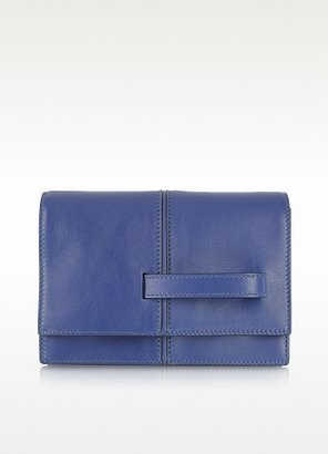 Valentino My Own Code Leather clutch