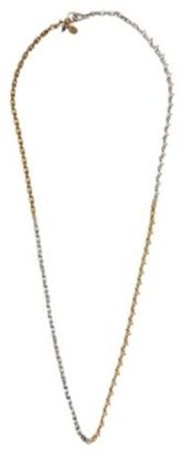Lucky Brand Long Spike Necklace