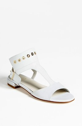Stuart Weitzman 'Cuffy' Sandal