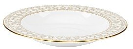 Marchesa by Lenox Gilded Pearl Rimmed Soup Bowl
