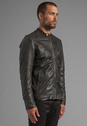 Diesel Lahti Jacket