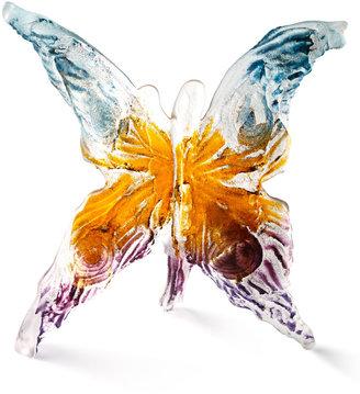 Amanda Brisbane Glass Butterflies
