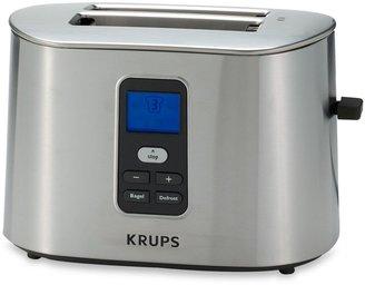 Krups 2-Slice Digital Toaster
