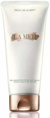 La Mer The Reparative Body Sun Lotion SPF 30, 6.7 oz.