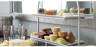 Crate & Barrel 2-Piece Chip and Dip