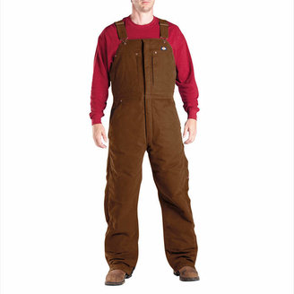Dickies Sanded Duck Overalls
