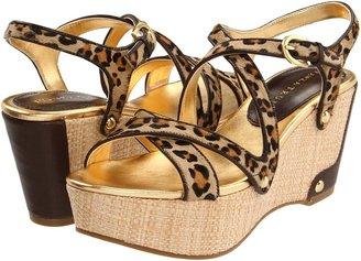 Ivanka Trump Addies (Baby Panther) - Footwear