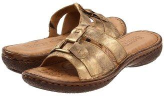 Børn Beatrice (Oro Metallic) - Footwear