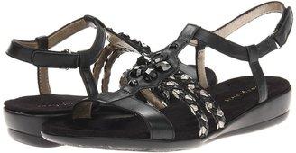 Easy Spirit Hottie (Black Multi) - Footwear