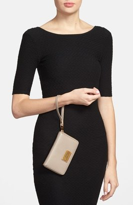 Marc by Marc Jacobs 'Classic Q Mildred' Wristlet Wallet