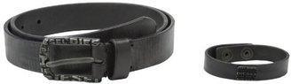 Diesel Men's Bronti-Pack Belt