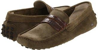 Lacoste Concours 5 (Green) - Footwear
