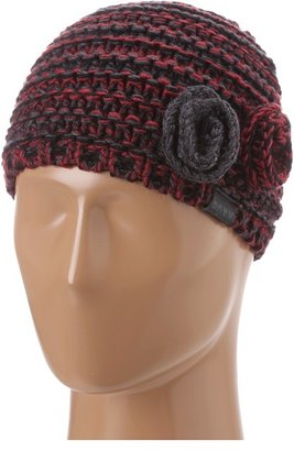 Roxy Rosie Dosie Beanie (Biking Red) - Hats