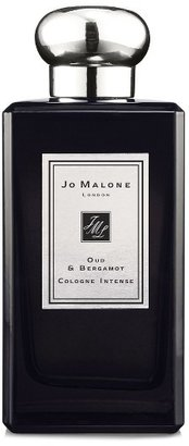 Jo Malone TM) 'Oud & Bergamot' Cologne Intense