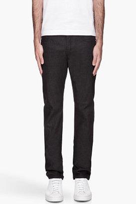 BLK DNM Black Ludlow skinny 25 jeans