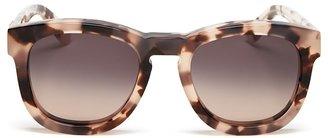 Wildfox Couture Classic Fox Sunglasses, 50mm