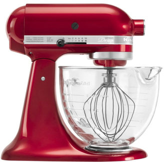 KitchenAid KITCHEN AID Architect Series Stand Mixer With Stainless Steel Bowl - Cocoa Silver